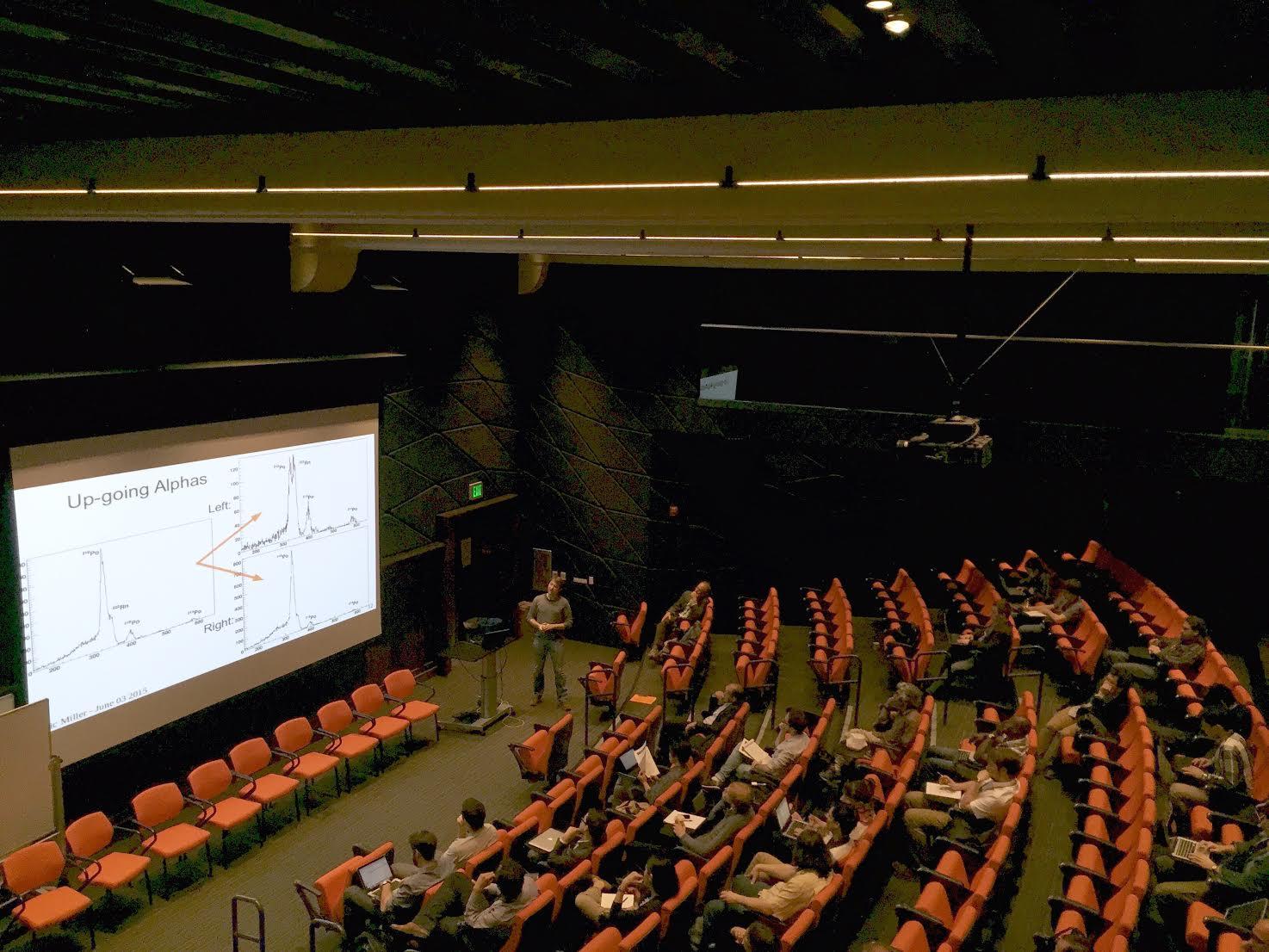Cygnus2015_Conference1